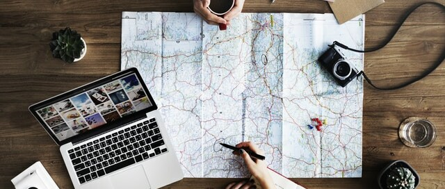 5 Actionable Steps to Organise a Business Trip for Your Boss