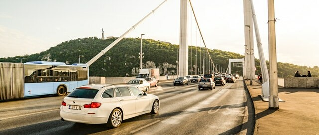 How Group Ground Transportation Influences Corporate Events?