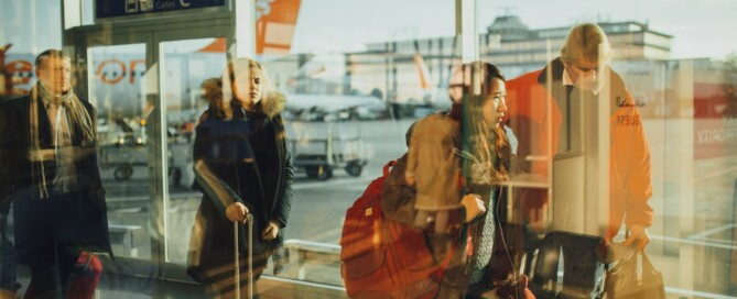 Business Travel Tips: How to Save Time on Airport?