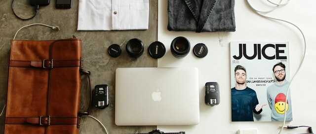5 Smart Packing Tips for Business Travellers