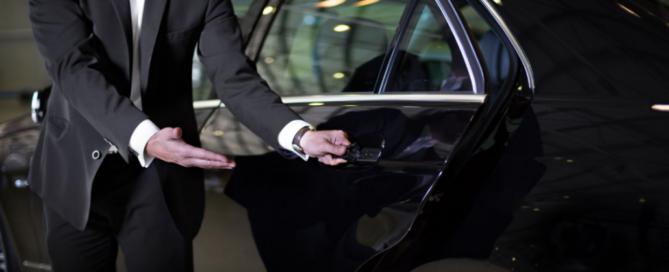 Hiring a Luxury Chauffeur Service