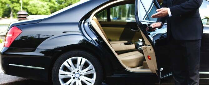 Common Mistakes that Chauffeur Car Services