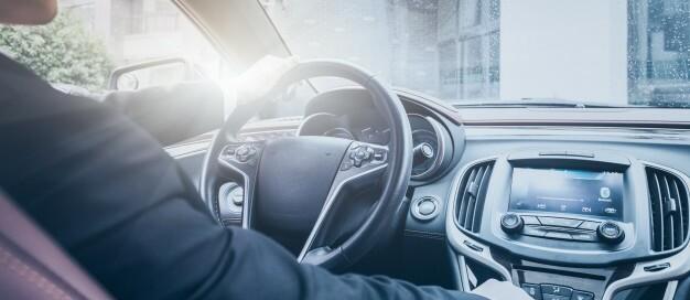 Hiring a Luxury Chauffeur Car Service