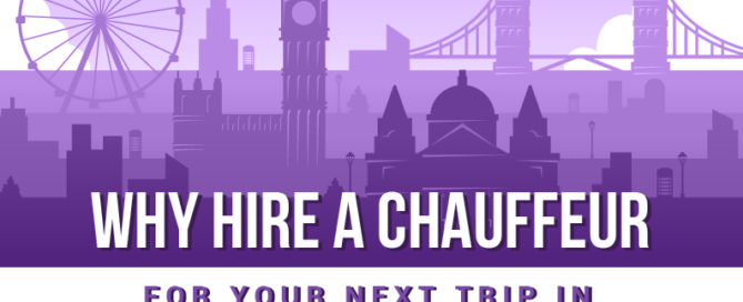 Hire a Chauffeur for Your Next Trip in London