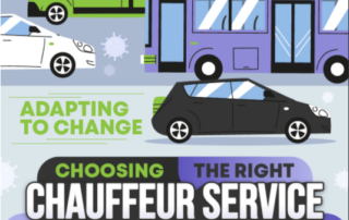 Adapting to Change – Choosing the right Chauffeur Service for the New Normal(Infographic)
